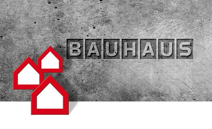 Bauhaus Tv commericals